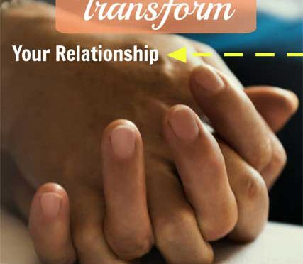 The One Activity That Could Transform Your Relationship
